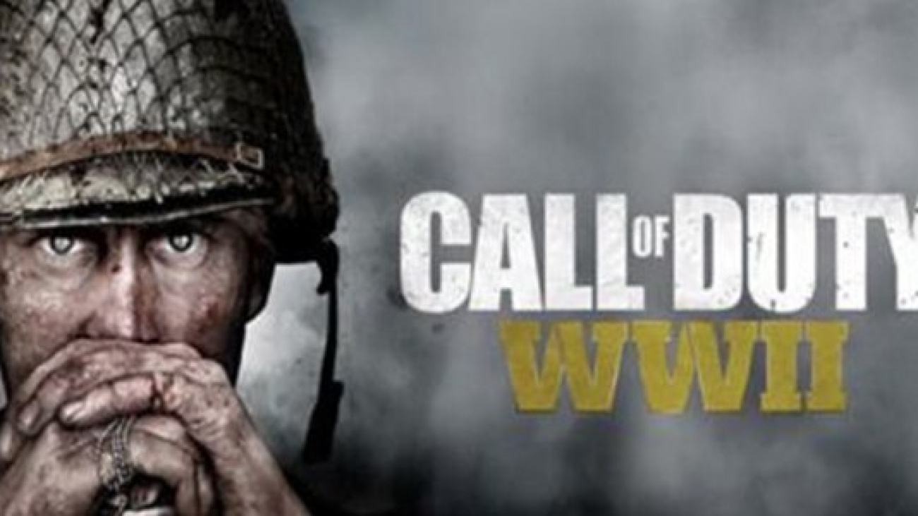 Call of Duty WWII APK download