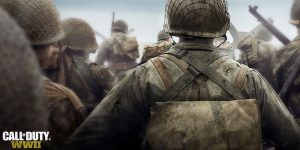 Call of Duty WWII APK download free Windows Game