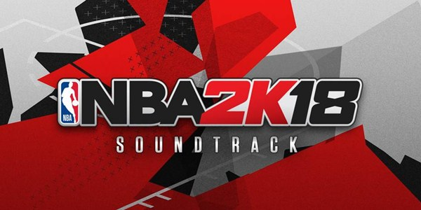 NBA 2k18 APK Data OBB