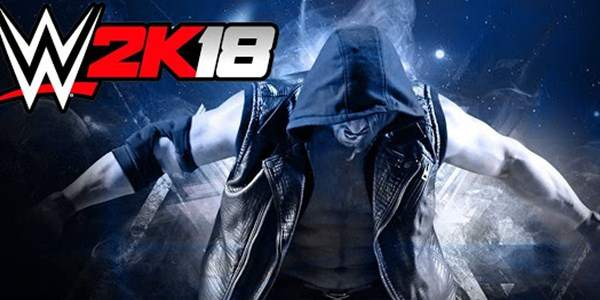 Wwe 2k18 Android Download Data Obb Wwe 2k18 Apk