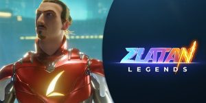 Download Zlatan Legends APK for android