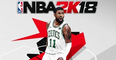 NBA 2k18 APK Download