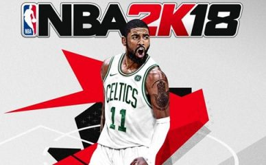 NBA 2k18 APK Download for Android with Data + OBB!