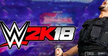 WWE 2k18 APK download