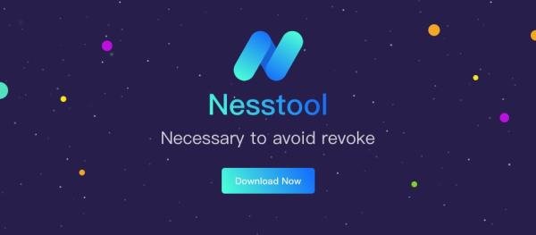 NessTool Download for iOS 11