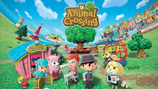 How to Download Animal Crossing Pocket Camp APK!