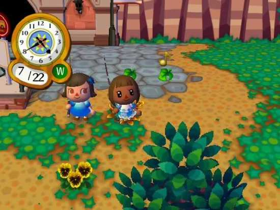 Download animal crossing pocket camp for android