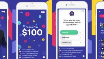 HQ Trivia App Download for Android & iOS!