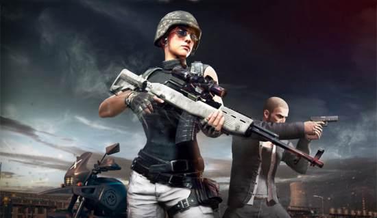 PlayerUnknown's Battlegrounds Android APK