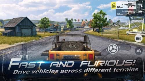 Rules of Survival APK Download