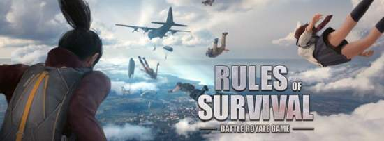 Rules of Survival Hack Cheats Tips Tricks