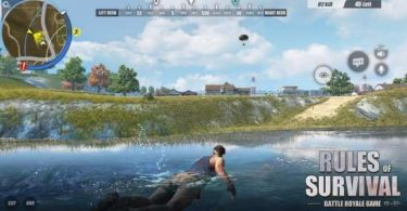 Rules of Survival Mod APK Download