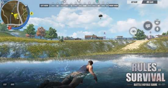Rules of Survival Mod APK Download with Hack & Cheats!