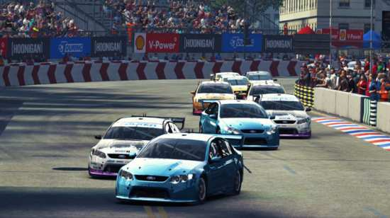 GRID AutoSport Android (APK) & iOS Download!