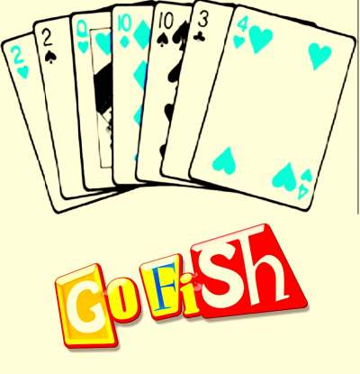 Go Fish Rules