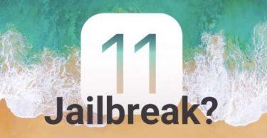 Jailbreak iOS 11 11.2.1 11.2.5
