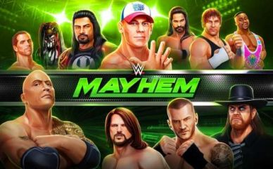 WWE Mayhem APK Download for Android