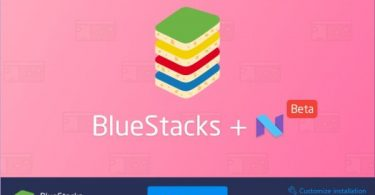 Bluestacks Android N Download PC Windows