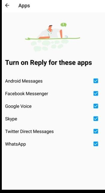 Google Reply APK Download: The Smartest Way to Chat!