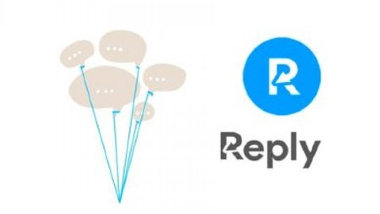 Google Reply App for Smart Replies