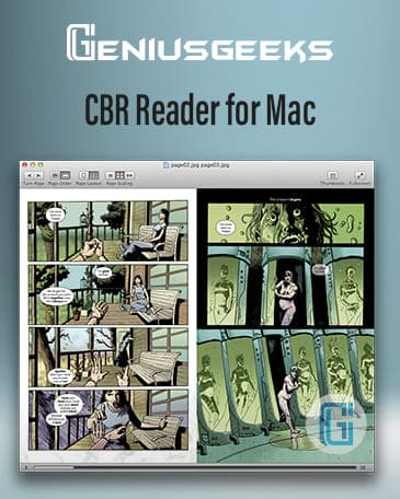 5 Best CBR Readers for Mac in 2021!