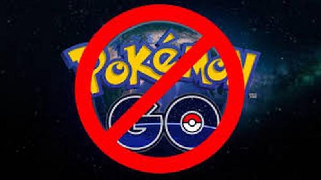 Pokemon Go Shadow Ban 2018