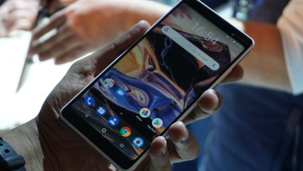 Nokia 7 plus features