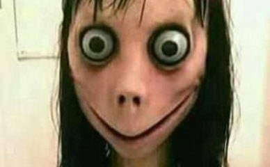 Momo Challenge: What is Momo WhatsApp Number Game? DEADLY!