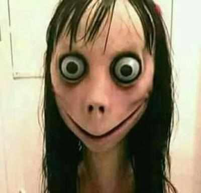 What is Momo Challenge Game