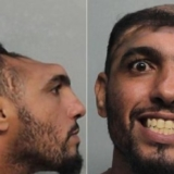 Florida Man Half Head Arrested for Murder