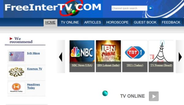 FirstOneTV Isn't Live? Try These 3 FirstOne TV Alternatives!