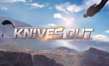 Knives Out PC Download on Windows 10, 8, 7, XP & Mac!