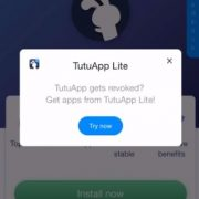 TutuApp Lite iOS 12 FREE Download! Tutu Lite APK!