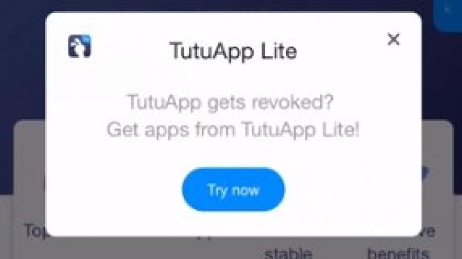 TutuApp Lite