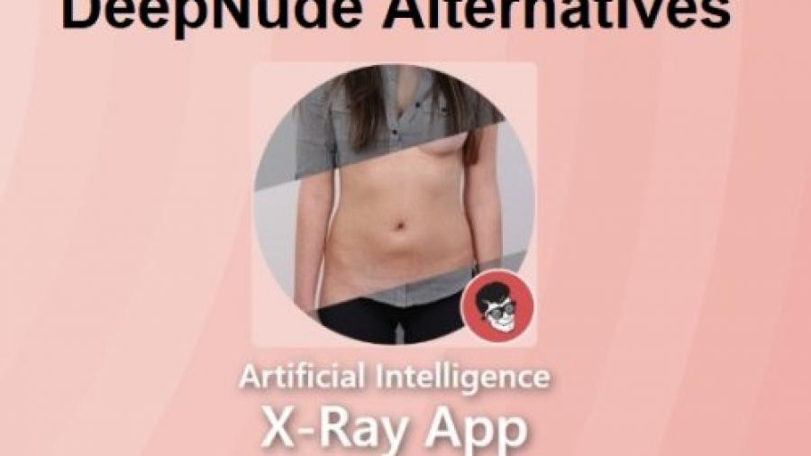DeepNude Alternatives