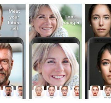 FaceApp Pro IPA Hack FREE: Download FaceApp for iOS 13/12!
