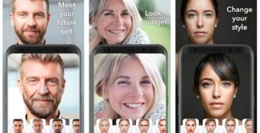 Download FaceApp Pro APK 3.4.9.2 Latest Version on Android!