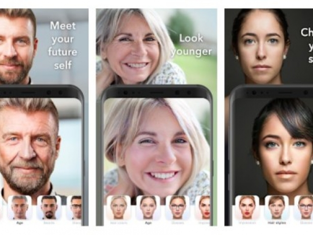 FaceApp Pro APK Features