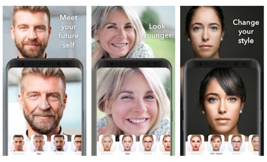 Download FaceApp Pro APK 3.4.8 Latest Version on Android!