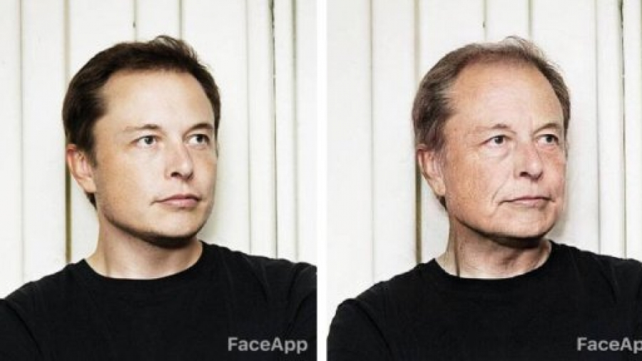 FaceApp Something Went Wrong Error