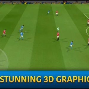 Dream League Soccer 2020 PC Download