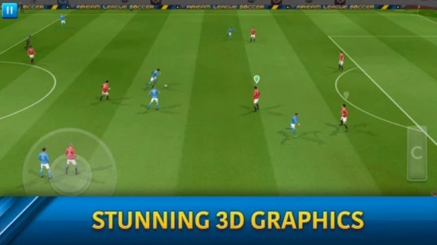 Dream League Soccer 2020 PC Download