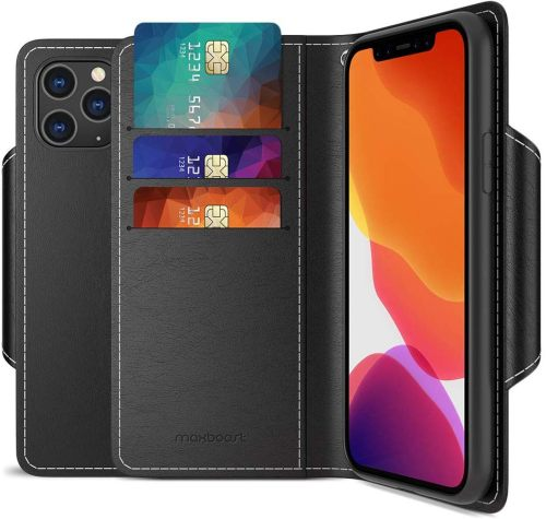 Best iPhone 11 Pro Wallet Cases Reviewed: Our Top Picks!