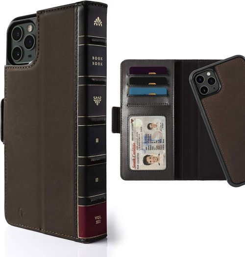 Twelve South iPhone 11 Pro Wallet Case