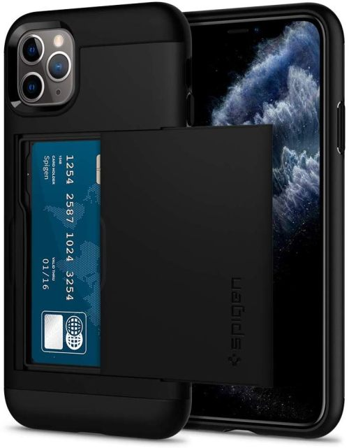 Wallet Case from Spigen for iPhone 11 Pro