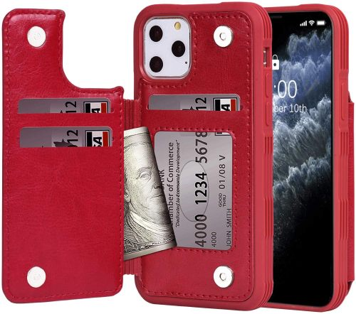 Wallet iPhone 11 Pro Case from Arae