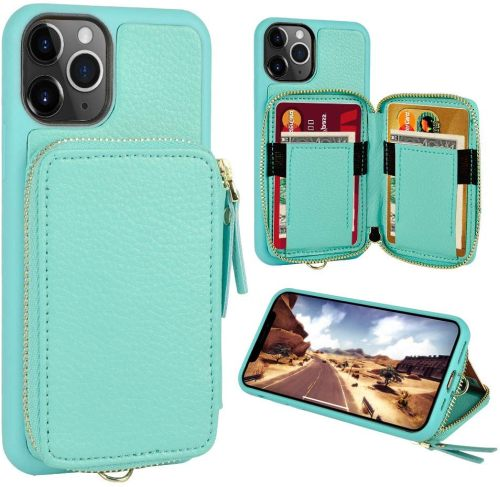 ZVE Wallet iPhone 11 Pro Case