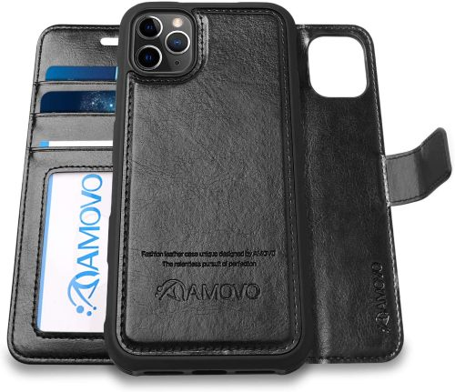 iPhone 11 Pro Wallet Case from Amovo