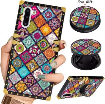 Bibtobe Square iPhone 11 Case