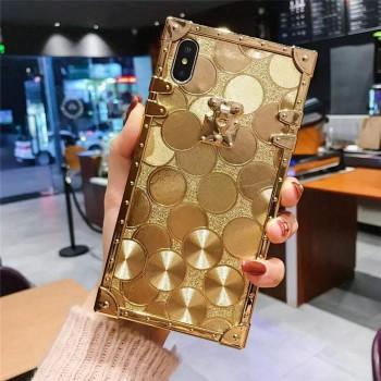 Kapadson Square iPhone 11 Pro Case